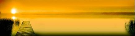 Скинали 'Туманный восход Солнца'