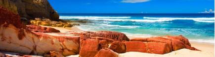 Скинали 'Скалистый берег океана'