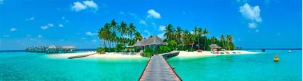 Скинали 'Мальдивские острова'