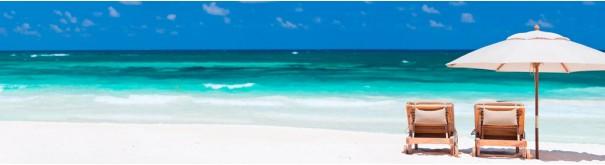 Скинали 'Тропический пляж'