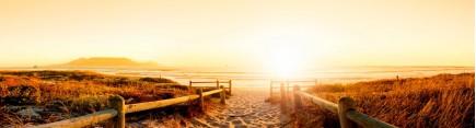 Скинали 'Солнечный пляж'