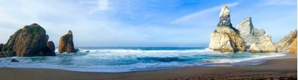 Скинали 'Скалы у моря. Португалия'