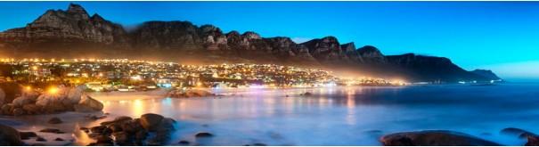 Скинали 'Огни гавани Кейптауна'