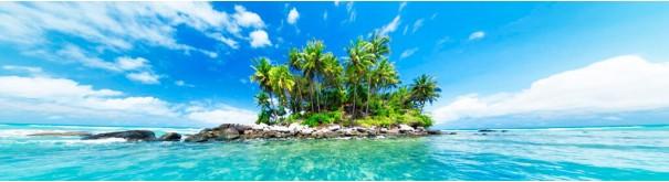 Скинали 'Необитаемый остров'