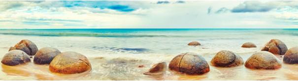 Скинали 'Валуны на пляже'