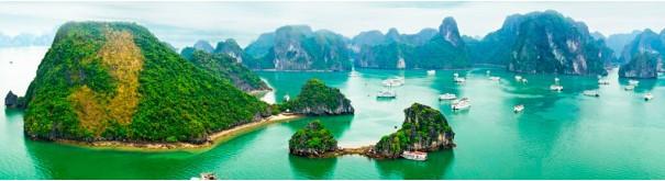 Скинали 'Зеленые острова. Вьетнам'