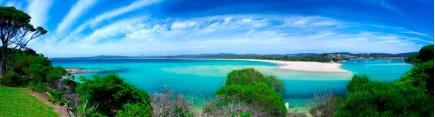 Скинали 'Тропический остров'