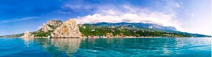 Скинали 'Ялта. Крымский берег'