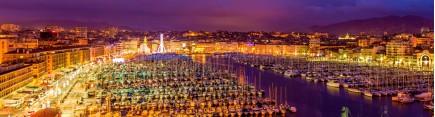 Скинали 'Порт Марселя'