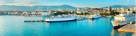 Скинали 'Круиз в Хорватию'