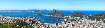 Скинали 'Рио де Жанейро'