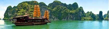 Скинали 'Китайское море'