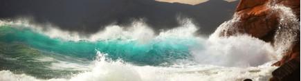 Скинали 'Океанский прилив'