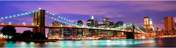Скинали 'Огни Бруклинского моста'