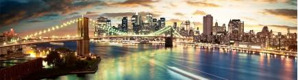 Скинали 'Бруклинский мост'