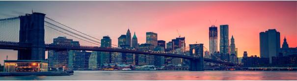 Скинали 'Раннее утро в Нью Йорке'