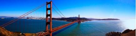 Скинали 'Сан-Франциско. Золотые ворота'