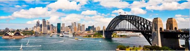 Скинали 'Сиднейская бухта'