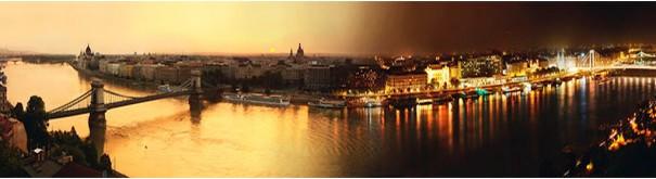 Скинали 'Золотой вечер. Будапешт'