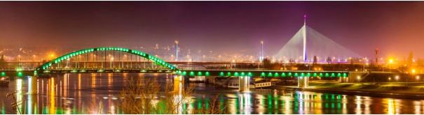 Скинали 'Ночной Белград'