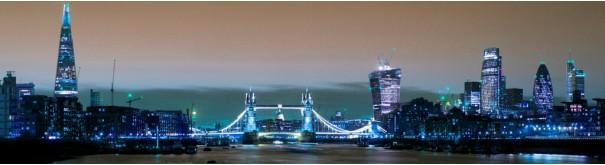 Скинали 'Неоновый Лондон'
