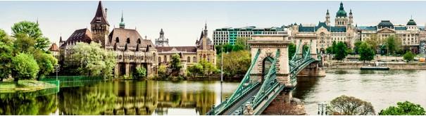 Скинали 'Мосты Будапешта'
