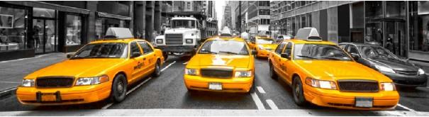 Скинали 'Желтые такси. Бродвей'