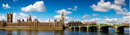 Скинали 'Лондон. Вестминстерское аббатство'