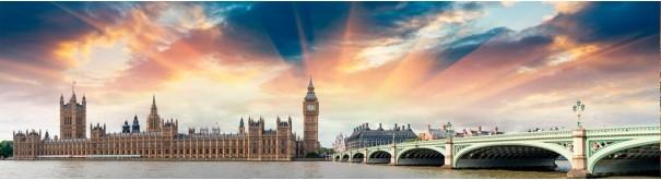 Скинали 'Лондон. Вид на Биг Бен'
