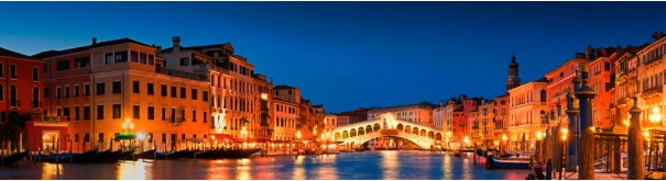 Скинали 'Ночная Венеция'