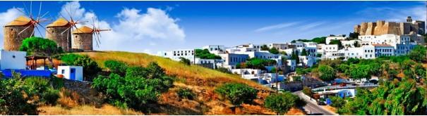 Скинали 'Греция. Остров Патмос'