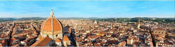 Скинали 'Красавица Флоренция'