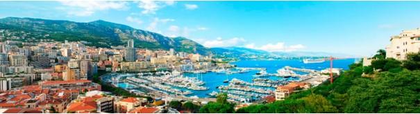 Скинали 'Панорама Монте Карло'