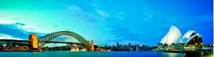 Бухта Сиднея