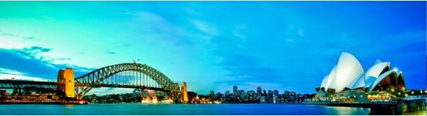 Скинали 'Бухта Сиднея'