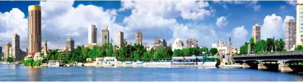 Скинали 'Каир. Набережная Нила'