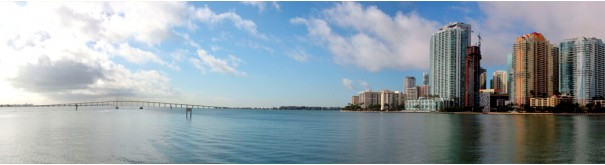 Скинали 'Набережная Майами'
