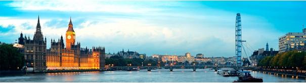 Скинали 'Лондон. Колесо тысячелетия'