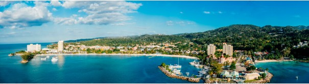 Скинали 'Пляжи Ямайки'