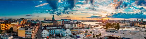 Скинали 'Вечер в Стокгольме'