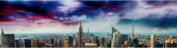 Скинали 'Гроза над Нью Йорком'