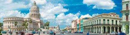 Скинали 'Центр Гаваны'