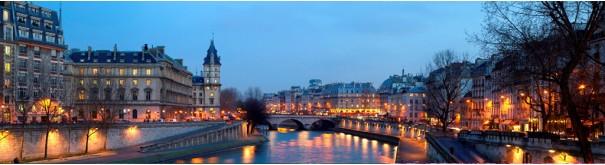 Скинали 'Париж. Новый мост'
