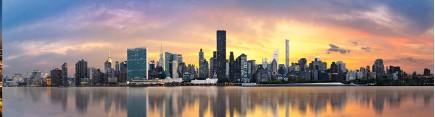 Скинали 'Утренний Нью Йорк'