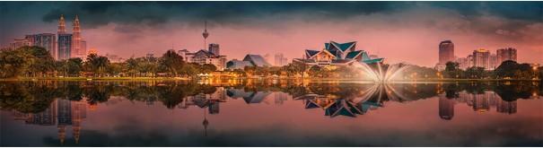 Скинали 'Куала Лумпур'