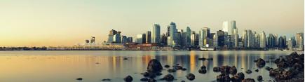 Скинали 'Утренний Ванкувер'
