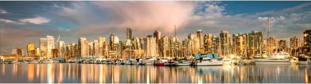 Скинали 'Бухта Ванкувера'