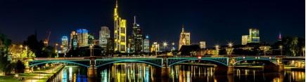 Скинали 'Ночной Франкфурт'