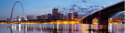 Скинали 'Панорама Сент-Луис'