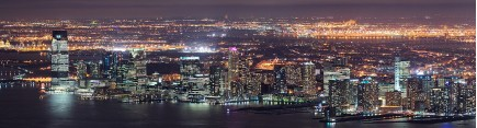 Скинали 'Нью Йорк в иллюминаторе'